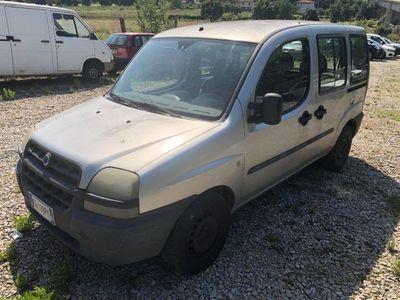 usata Fiat Doblò Doblo1.9 JTD cat ELX