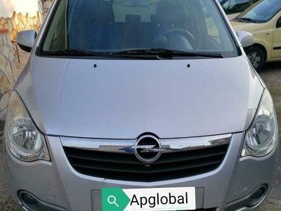 usata Opel Agila Altri Allestimenti