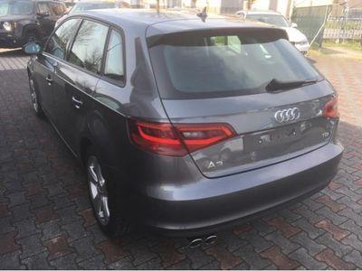 usata Audi A3 SPB 2.0 TDI 150 CV clean diesel Ambition rif. 7664818