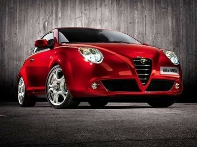 usata Alfa Romeo MiTo 1.6 JTDm-2 S&S Distinctive