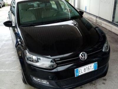 usata VW Polo 1.4 tdi 90 cv trendline 5 porte 11/2013