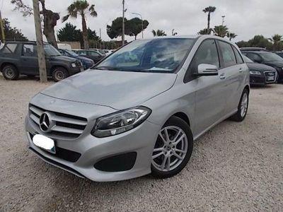 brugt Mercedes 180 180 CDI ExecutiveCDI Executive