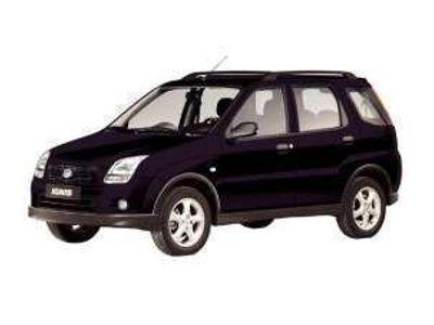 usata Suzuki Ignis 1.5 16V cat 4WD GL Benzina