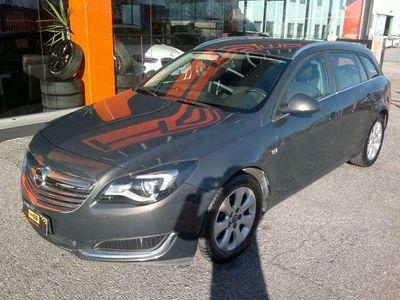 usata Opel Insignia 2.0 CDTI 130CV S&S ST Ele