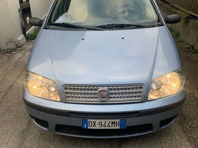 usata Fiat Punto PuntoClassic 1.2 5p. Dynamic