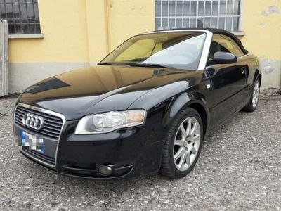 usata Audi Cabriolet CHIAMA SUBITO 3356118627 SOLO ONLINE