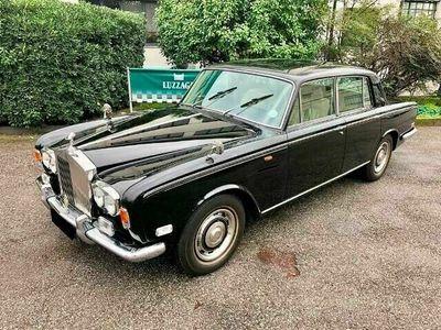 usata Rolls Royce Silver Shadow SERIE 1 RHD