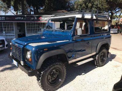 usata Land Rover Defender 90 2.5 Td5 ..BELLISSIMA...QUALSIASI PROVA...