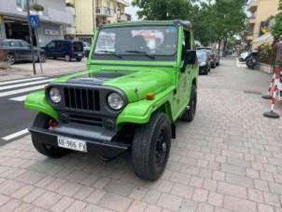usata Asia Motors Rocsta PICK UP Diesel