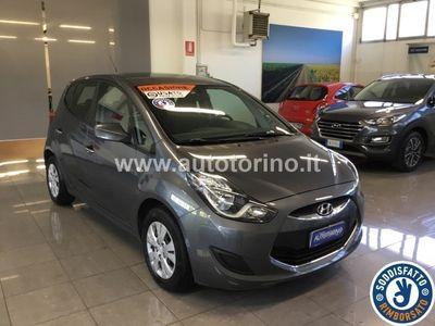 usado Hyundai ix20 IX201.4 Classic