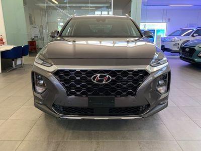 brugt Hyundai Santa Fe 2.2 CRDi 4WD A/T Xprime nuovo