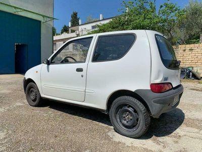 gebraucht Fiat Seicento Altri Allestimenti