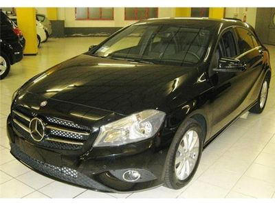 usata Mercedes A200 CDI BlueEFFICIENCY Executive Pack Style