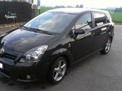 usata Toyota Corolla Verso 2.2 D-CAT DPF Executive