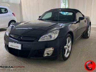 usata Opel GT 2.0 Turbo 16V DISPONIBILE IN SEDE Benzina