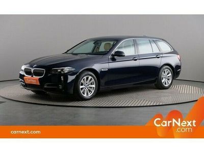 usata BMW 525 5 Serie Touring d Xdrive Business