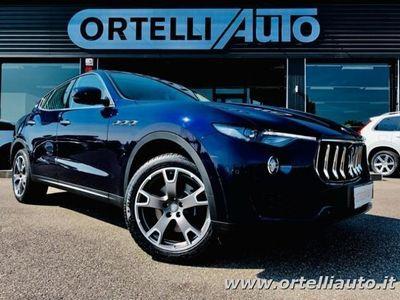 usata Maserati Levante V6 Diesel 250 CV AWD No SuperBollo rif. 11784396