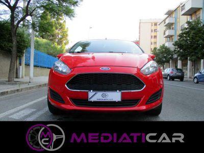 used Ford Fiesta Fiesta1.5 TDCi 75CV 3 porte Business