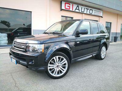 gebraucht Land Rover Range Rover Sport 3.0 SDV6 HSE *BEN TENUTA*UNICO PROPRI
