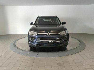 usata Ssangyong Korando 1.6 Diesel 2WD aut.
