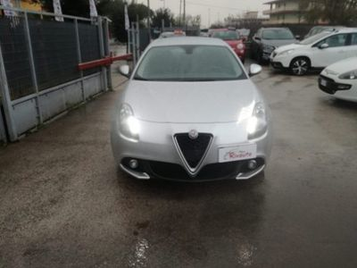 brugt Alfa Romeo Giulietta 1.6 JTDm 120 CV Business