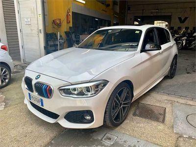 usata BMW 125 Serie 1 i 5p. Msport