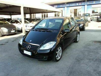 usata Mercedes A160 ClasseCDI usato