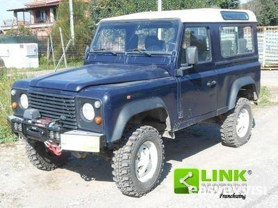 brugt Land Rover Defender 90 2.0 benzina