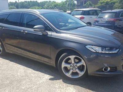 usata Ford Mondeo SW 2.0 TDCi 180 CV S&S Titanium AWD 4x4 Powershift