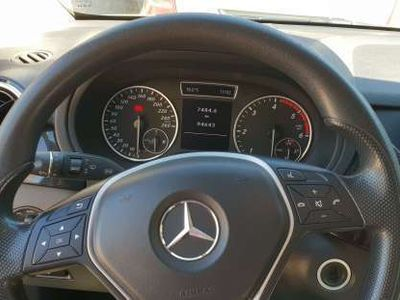 usata Mercedes B200 CDI BlueEFFICIENCY Executive