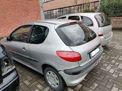 usata Peugeot 206 1.1 3p. XR