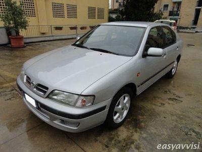gebraucht Nissan Primera 1.6i 16v cat 5 porte *unipro* *solo 77.000 km* benzina
