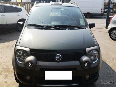 brugt Fiat Panda Cross 1.3 mjt 69cv 4x4