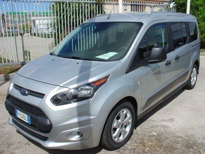used Ford Tourneo Tourneo Connect7 1.5 TDCi 120 CV Plus