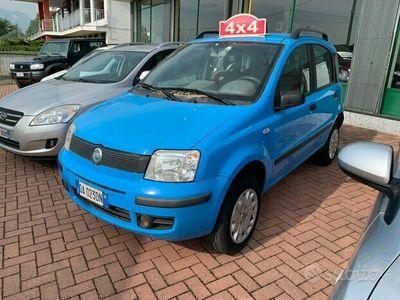 usata Fiat Panda 4x4 Panda 1.3 MJT 16V 4x4 Climbing