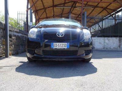 used Toyota Yaris 1.0 5p. Active