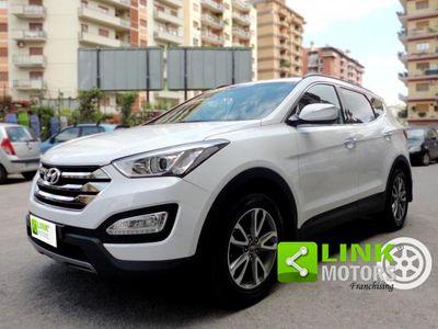 brugt Hyundai Santa Fe 2.0 Crdi VGT 4WD Comfort (2013)