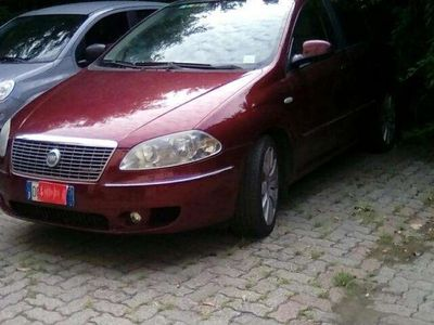 usata Fiat Croma 2.4 Multijet 20V aut. Must
