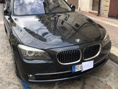 usata BMW 730 d f 01