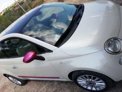 usado Fiat 1400 500 1.4 16V Lounge