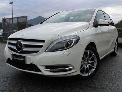 used Mercedes B180 Classe B - T246 Dieselcdi Premium Full edition auto