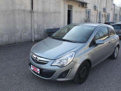 usata Opel Corsa 1.2 3 porte Start&Stop Elective