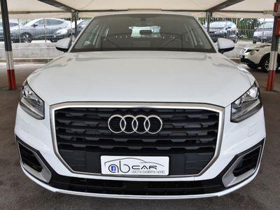 usata Audi Q2 1.6 TDI S tronic Business