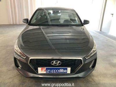 usata Hyundai i30 3ª SERIE 1.6 CRDI 110 CV DCT 5P. BUSINESS