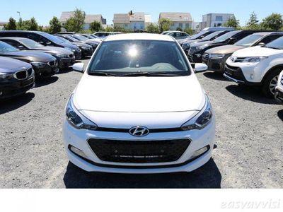 używany Hyundai i20 1.4 CRDi 5 porte Style rif. 10285893
