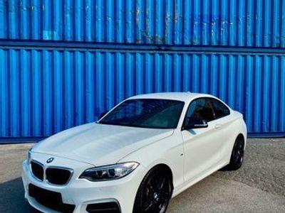 usata BMW M235 M Performance