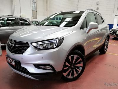 used Opel Mokka X 1.6 CDTI Ecotec 136CV 4x2 R18 LED