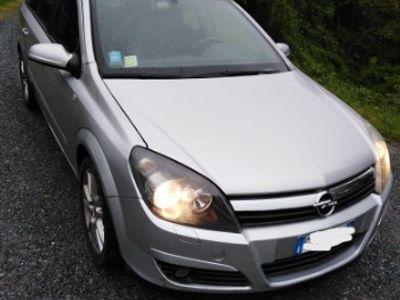 usado Opel Astra 3ª serie - 2005