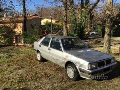 used Lancia Prisma 1.6