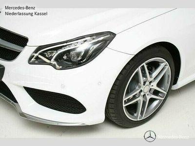 usata Mercedes E220 ClasseCABRIO AMG PRMIUM PLL NAVI XNON LD PDC